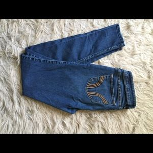 Hollister jeans 🌟